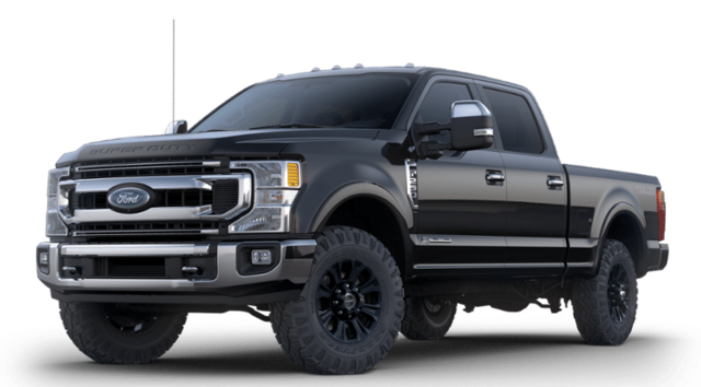 New 2020 Ford F-250 XLT Truck Crew Cab Zelienople, PA